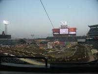 Track Anaheim 2