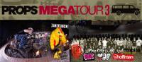 Props Megatour 3