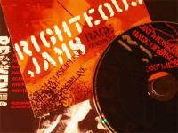 CD Righteous Jams