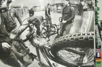 Hoffman Bikes Euro trip 200