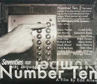 Seventies Number Ten DVD
