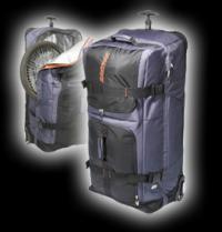 Eastpak roller bike bag