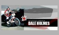 Dale Holmes Splash Page