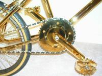 Gold Hutch cranks lovely