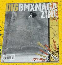 DIG magazine issue 045