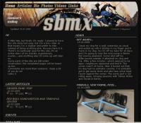 The Ben Shenker website