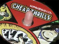 Cheap Thrills Kink video