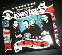Disasters 1984 CD review