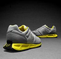 The FOX Freeway shoe