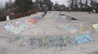 30 year old skatepark