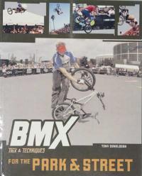BMX Trix & Techniques