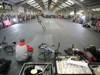 The Bike Show Flatland