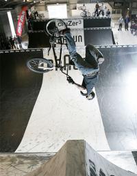 Guetler flip whip 180