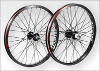 Sinz BMX wheelset