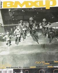 BMX UP number 32