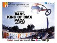 VANS King Of BMX PACA