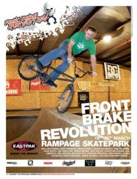 FBR cover