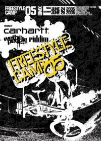Freestyle Camp 05