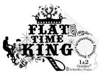 Flat Time King France