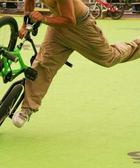 Flatland BMX masters