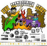 Kink Destruction Derby
