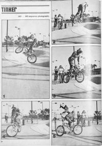 Tinker 360 Lakewood 1980