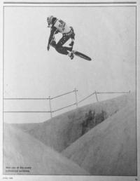 Tinker BMXA 1980