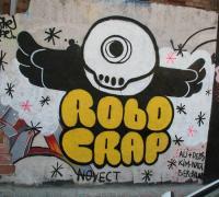 Robo Crap  Barcelona