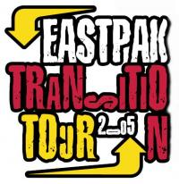 Eastpak transition tour UK