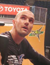 Jamie Bestwick Portland USA