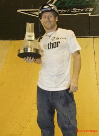 Nyquist wins park Portland