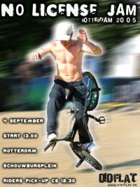04 Sept Rotterdam