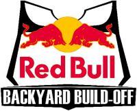 Backyard build off