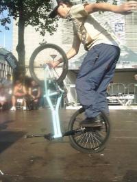 Bram Flatground demo