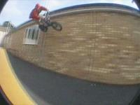 Welsh wallride