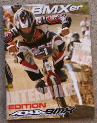 BMX er Magazine