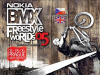 Worlds 2005 Czech Republic