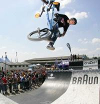 NASS Braun Cruzer Tour