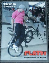 FLATtv 6