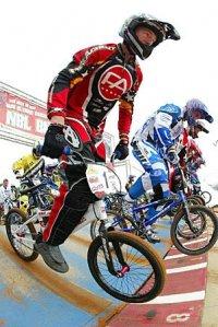 Kyle Bennett FA photo