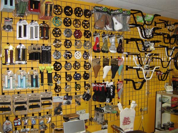 Bmx bike shops for Bmx store