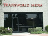 McDonald leaves Transworld