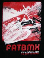 FATBMX T shirts
