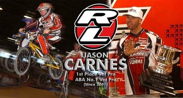 Jason Carnes