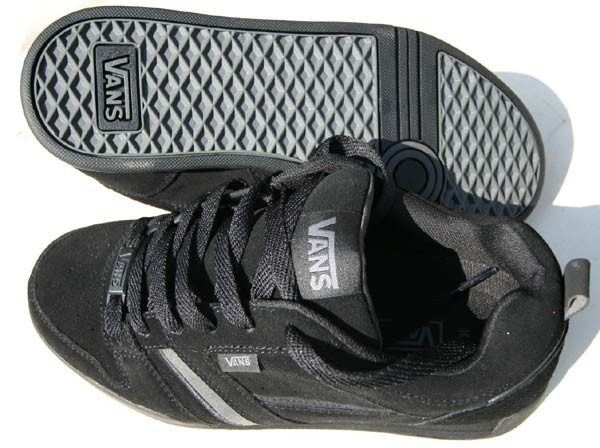 Bringing back the waffle sole to the race