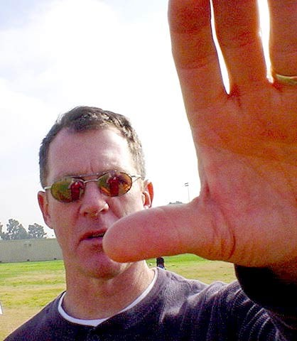 Doug Martin stops USA Cycling BMX activities