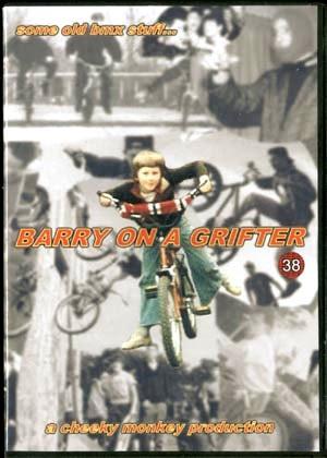 Barry on a Grifter