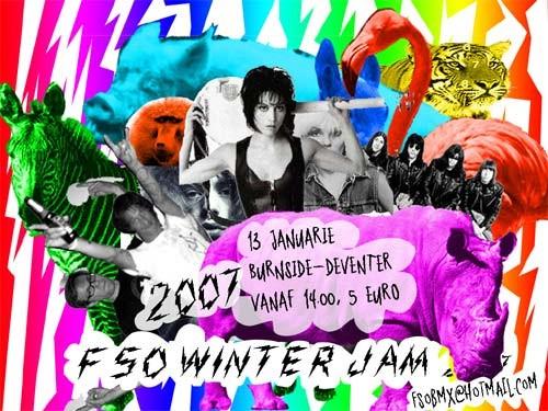 FSO Winterjam 2007