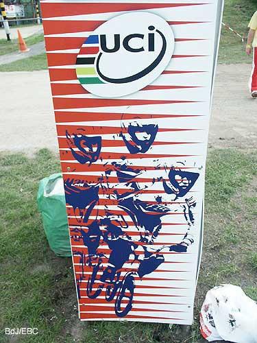 UCI supercross