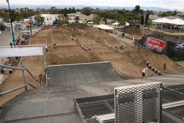 BMX Supercross